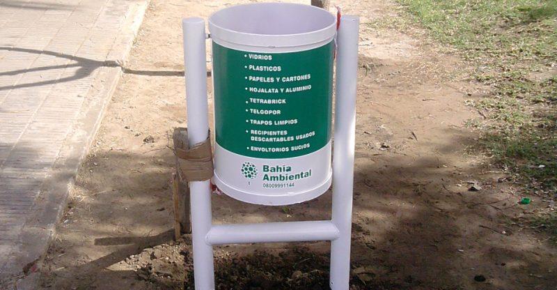 Separación responsable de residuos domiciliarios » BHI Noticias ...