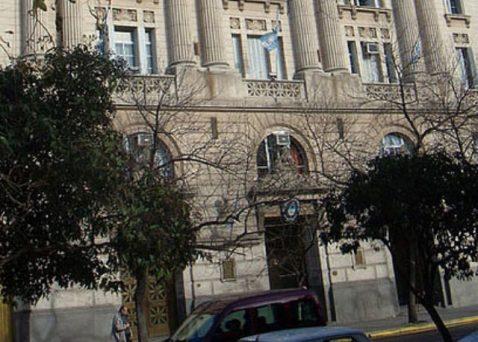 Tribunales de Bahía Blanca