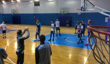 Pretemporada Bahia Basket