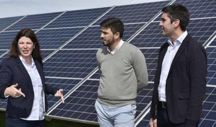 Parques solares 2019