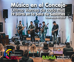 Honorable Concejo Deliberante de Bahia Blanca